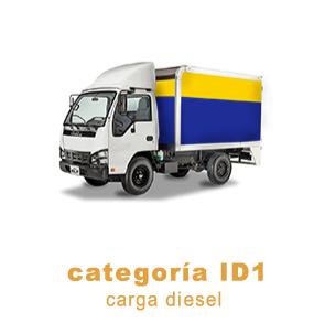 Renta de autos para pasajeros y carga